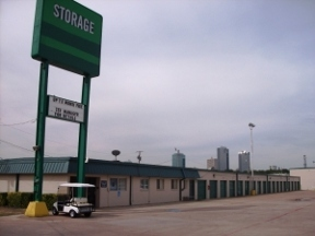 Fort Worth Storage North - Fort Worth, TX