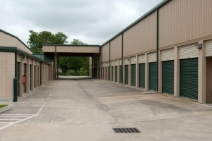 Life Storage - Pearland, TX
