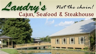 Landry&#039;s Cajun Seafood &amp; Steakhouse