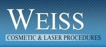 Weiss Cosmetic & Laser Procedures