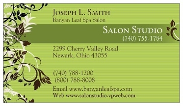 Salon Studio - Newark, OH