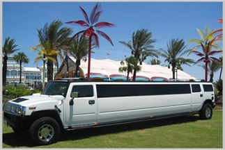 Tracey Nicoll's Limousine & Hummer Rentals In New Orleans - New Orleans, LA