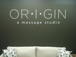 Origin Massage Studio