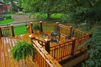 Franklin Fence And Deck - Franklin, TN