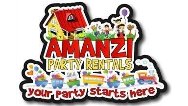 Amanzi Party Rentals