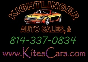 Kightlinger Auto Sales