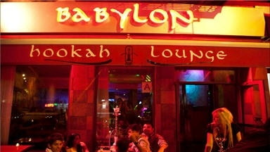 Babylon Hookah Bar & Lounge