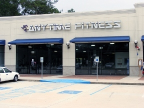 Anytime Fitness - Humble, TX
