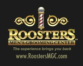 Roosters Men&#039;s Grooming Center