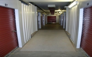 Interstate Self Storage - Greenville, SC