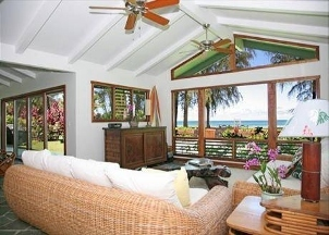 Hawaiian Beach Rentals
