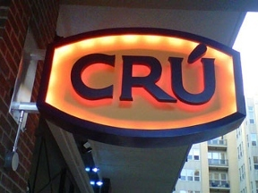 Cru A Wine Bar