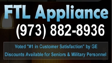 Ftl Appliance SVC