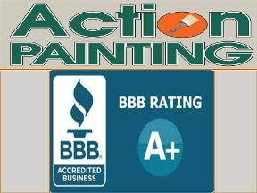 Action Painting Co. - Austin, TX
