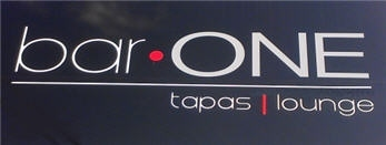 Bar One Tapas & Lounge