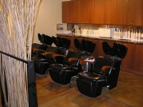 Beyond Aveda Salon