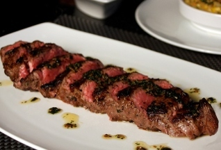 Sam Bahri's Steakhouse - Downtown Steakhouse NYC