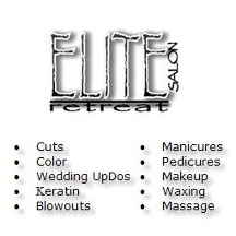 Elite Retreat Salon & Spa