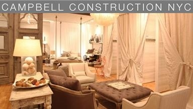 Campbell Construction NYC, LLC