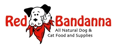 Red Bandanna Pet Food Reviews