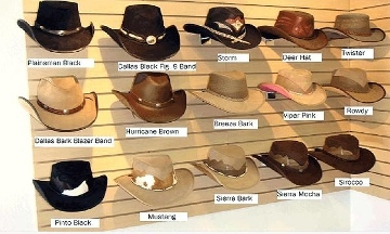 Aj Western Wear And Leather Imports