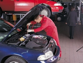 Import Doctor European Auto Repair - Huntington Beach, CA