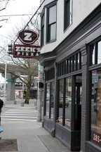 Zeeks Pizza - Seattle, WA