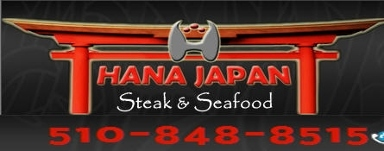 Hana Japan Steak And Seafood