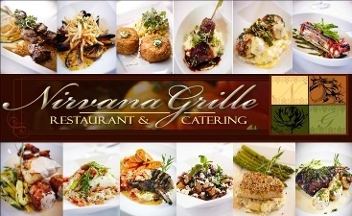 Nirvana Grille Restaurant & Catering - Mission Viejo, CA