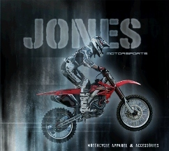 Jones Motorsports