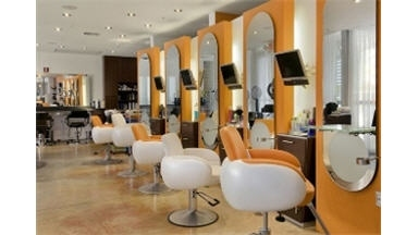 Rocco Donna Salon