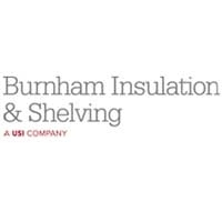 Burnham Insulation &amp; Shelving