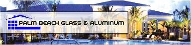 Palm Beach Glass And Aluminum - Lake Worth, FL