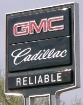 Reliable Cadillac GMC Truck - Selma, AL