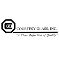 Courtesy Glass
