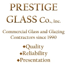 Prestige Glass Co