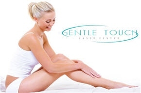 Gentle Touch Laser Hair Removal