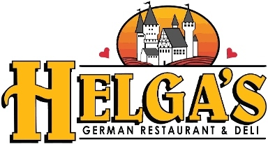 Helga's German Restaurant & Deli