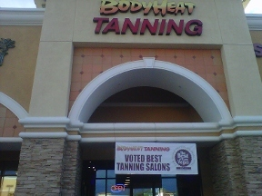Bodyheat Tanning Durango/warm Springs