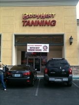 Bodyheat Tanning Cactus/decatur