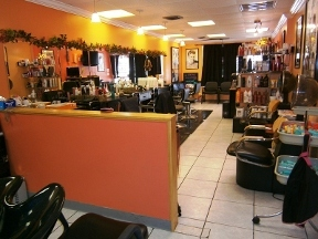 Conway Hair & Nails