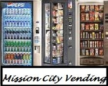 Mission City Vending