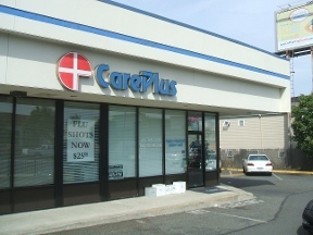 Careplus Medical Ctr INC - Seattle, WA