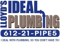Lloyd's Ideal Plumbing LLC