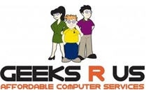 Geeks R US Affordable Computer Repair
