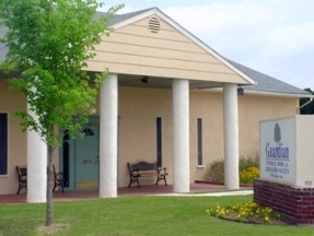Guardian Funeral Home - Fort Worth, TX