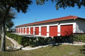 A1 Shelters-City Hall Location - Cape Coral, FL
