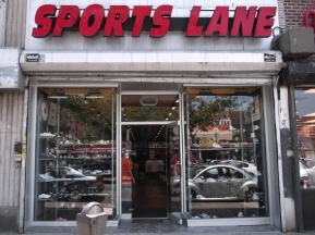 Sports Lane