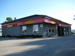 Midas Auto Service Experts - Fort Wayne, IN