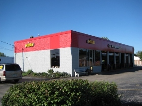 Midas Auto SVC Experts - Fort Wayne, IN